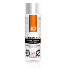 Анальная смазка на силиконовой основе с разогревающим эффектом JO120 мл (JO40106)