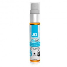Чистящее средство для игрушек / JO Organic Toy Cleaner Fragrance Free 1oz - 30 мл.