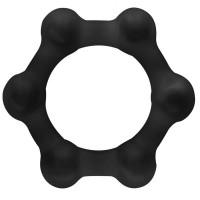 Эрекционное кольцо утяжеленное No. 83 (Shots Media)