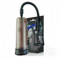 Вакуумная помпа для увеличения силикон, абс-пластик. Серия Training (709007)