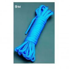 Бандаж для связывания 9м, голубой (5071-5) (5071-5 BX SIT)