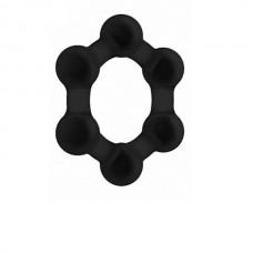 Эрекционное кольцо утяжеленное No. 82 - Weighted Cock Ring (Medium)