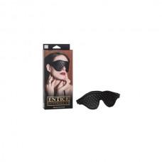 Закрытая маска на глаза Entice Blackout Eyemask (SE-2720-41-3)