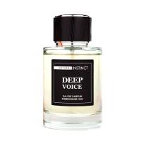 """Парфюмерная вода с феромонами т/м """"Natural Instinct """"муж. """"Deep Voice"""" 100 мл"""