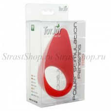 Поддерживающее кольцо Power L/XL red 9952TJ