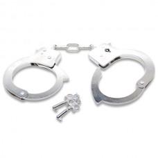 Наручники металлические Official Handcuffs (PD3805-00)