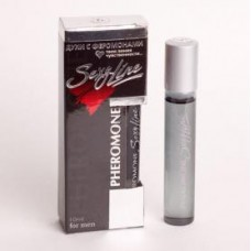 Духи с феромонами Sexy Life №1 муж.10мл