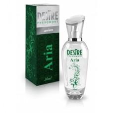 Духи-спрей, DESIRE ARIA, De Luxу Platinum, 30 мл, унисекс (1801)