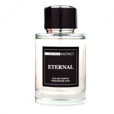 "Парфюмерная вода с феромонами т/м ""Natural Instinct ""муж. ""Eternal "" 100 мл"