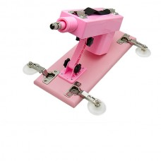 "Секс-машина пушка ""Gun"", Pink"