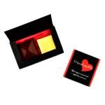 Шоколад с афродозиаками ChokoLovers 20 гр