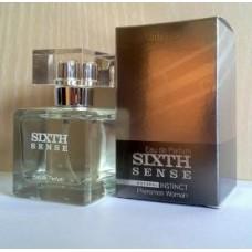 Женские духи с феромонами SIXTH SENSE 50 мл (5204)