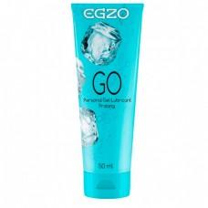 Лубрикант пролонгирующий на водной основе EGZO GO 50мл.