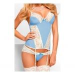 Корсаж Eden corset (Avanua) (XXL/XXXL)