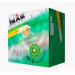 Презервативы Luxe с ароматом Тринадцатый раунд (Киви)