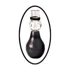 Помпы для сосков Nipple Erector Set черные