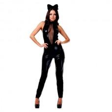 Костюм Черная кошка (S/M)