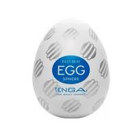 Стимулятор Tenga № 17 яйцо Sphere