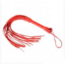 Плеть Sittabella красная 3010-2bk (3010-2bk)