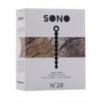 Анальная цепочка Sono No. 28 (Shots Media)