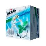 Презервативы Luxe с ароматом Воскрешаюший мертвеца (Мята)