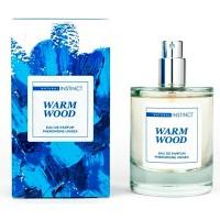 "Парфюмерная вода с феромонами т/м ""Natural Instinct "" унисекс ""Warm Wood"" 50 мл"