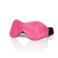 Универсальная маска для глаз Tickle Me Pink
