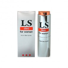 Интим - дезодорант для женщин Lovespray Deo 18мл