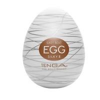 Стимулятор Tenga № 18 яйцо Silky II