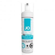 Чистящее средство для игрушек / JO Refresh Unscented Anti-bacterial Toy Clean