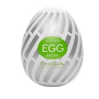 Стимулятор Tenga № 15 яйцо Brush