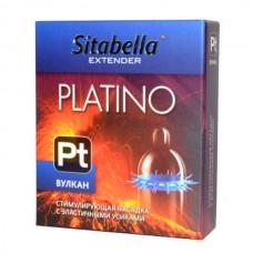 Презервативы Sitabella Extender Platino Вулкан