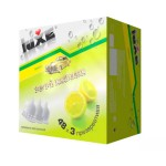 Презервативы Luxe с ароматом Золотой кадиллак (Лимон)
