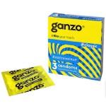 Презервативы Ganzo Classic № 3 Классические