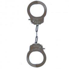 Настоящие металлические наручники (Be Mine)