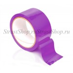 Скотч фиолетовый