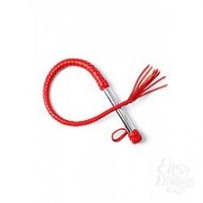 Плеть Sittabella красная (4013-2)