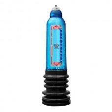 Гидропомпа для мужчин Hercules Aqua синяя