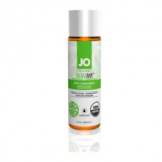 Натуральный лубрикант ORGANIC на водной основе с ромашкой JO NATURALOVE USDA ORIGINAL, 2 oz (60мл.)
