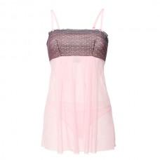Сорочка розовая Muna (Casmir) (S/M)