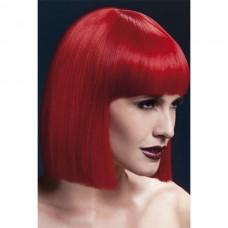 Парик Страстная Лола (рыжий) (03845)