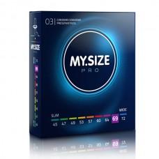 "Презервативы ""My.Size"" размер 69 (3 шт.)"