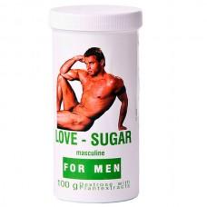 Сахар любви возбудитель для мужчин 100гр