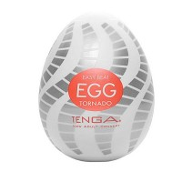 Стимулятор Tenga № 16 яйцо Tornado